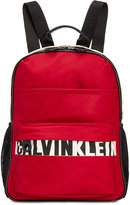 Calvin Klein Dressy Medium Backpack