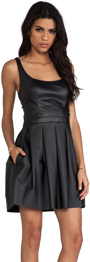 Lauren Conrad Paper Crown by Rivington Dress