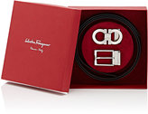 Salvatore Ferragamo Men's 4-In-1 Belt Gift Box Set