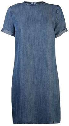 Superdry Womens Shay T-Shirt Dress