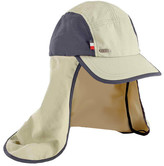 San Diego Hat Company Men's Lightweight 5-Panel Trapper Hat OCM4623