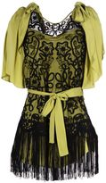 Temperley London Short dresses