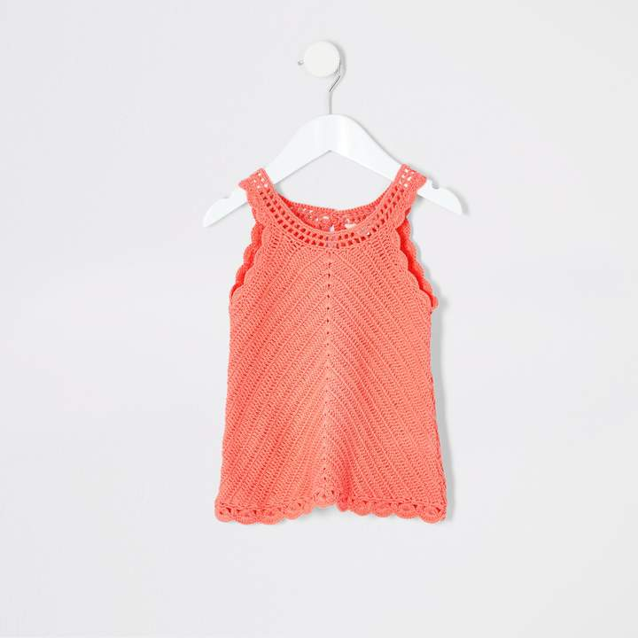 1aaf3a5eb10 River Island Clothing For Girls - ShopStyle UK