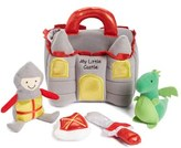 Baby Gund Toddler 'My Little Castle' Play Set