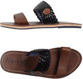 Napapijri Sandals