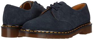 Dr. Martens 1461 (Clove) Industrial Shoes