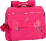 Kipling Iniki crinkled-nylon backpack