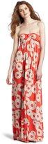 Women's Omega Print Dress