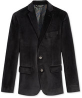 Lauren Ralph Lauren Boys' Black Velvet Jacket
