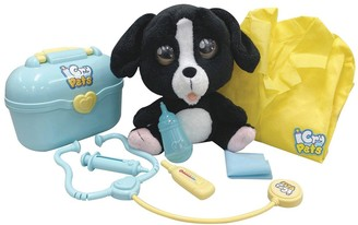 Emotion Pets Cry Pets - Vet Set Deluxe