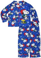 Peanuts Charlie Brown Christmas Pajama for boys
