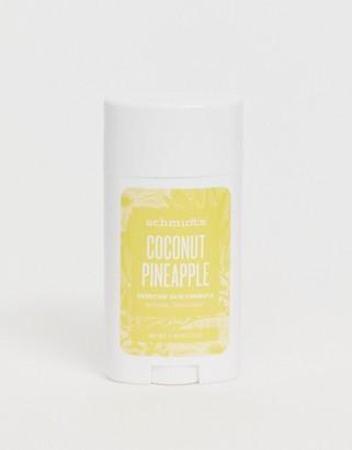 Schmidt's Coconut & Pineapple Sensitive Natural Deodorant