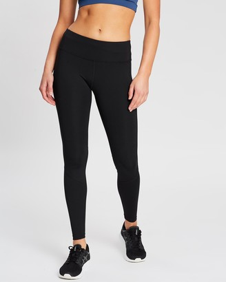 Asics Women's Tights - Race Tight - Women's - Size One Size, XS at The Iconic