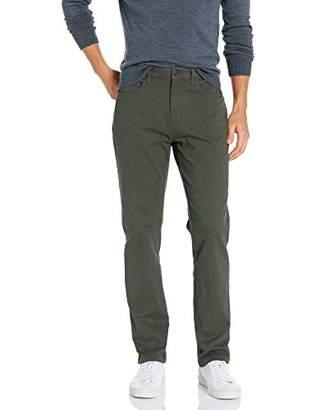 Goodthreads Men's trousers, Green (), 33W x 29L
