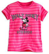 Disney Mickey Mouse Tee for Girls - Walt Studios