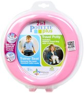 Kalencom Potette Plus - On the Go Potty - Pink