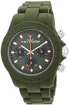 Toy Watch Men's Watch 0.94.0104