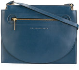 Victoria Beckham Moon Light crossbody bag - women - Calf Leather - One Size