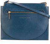 Victoria Beckham Moon Light crossbody bag - women - Calf Leather - One Size