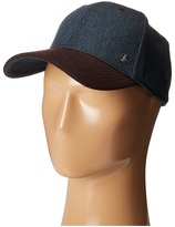 Original Penguin Wool Herringbone Ball Cap