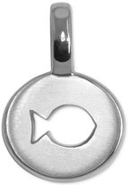 "Alex Woo Sterling Silver ""Finding Dory"" Fish Disc Charm"