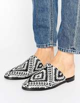 Park Lane Mule Shoe