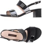 L'amour Sandals - Item 11294678
