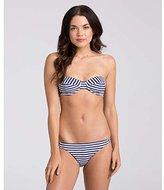 Billabong Women's Beach Beauty Bustier Bikini Top