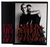 Rizzoli Carolina Herrera: 35 Years of Fashion