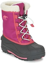 Sorel YOUTH CUMBERLAND Pink