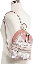 Arizona Mini Velvet Backpack