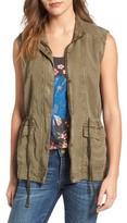 Lucky Brand Women's Utility Vest