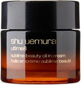 Thumbnail for your product : shu uemura Ultime8 Oil in Cream, 50 mL