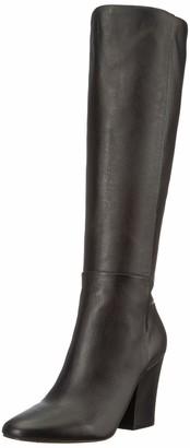 Kenneth Cole New York Women's Merrick Knee Boot High Heel