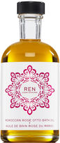 REN Moroccan Rose Otto Bath Oil