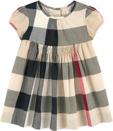 Burberry New Classic Check dress