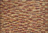 Apt2B Elnora Area Rug RED/PURPLE/GOLD