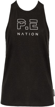 P.E Nation Break Shot Tank