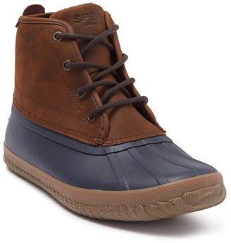 Sperry Breakwater Waterproof Duck Boot