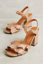 Chie Mihara Binella Heeled Sandals