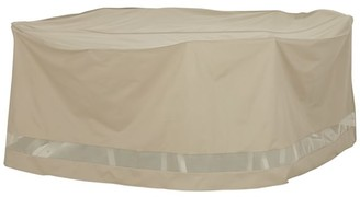 Pottery Barn Universal Outdoor Bistro Table & Chair Set Cover