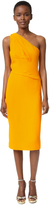 Narciso Rodriguez One Shoulder Dress