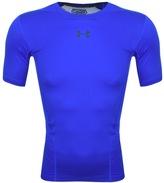 Under Armour Supervent T Shirt Blue