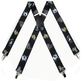 Buy Your Ties Mens Cats Suspender Made in USA