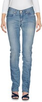 Jeckerson Denim pants - Item 42527625