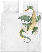 Thumbnail for your product : Snurk - Dragon Duvet Cover - Double