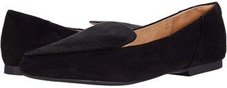 rsvp Maladen (Black Micro) Women's Shoes