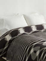 Missoni Home Seneca Cotton Duvet Cover