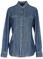 Manila Grace Denim shirt