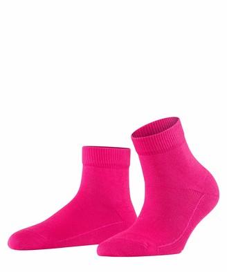 Falke Women's Light Cuddie Pads Ankle Socks